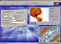Software By Motic: MoticNet Networking Software Picture
