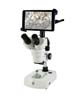 BTW1-420TLED Stereo Zoom Microscope with Tablet Thumbnail